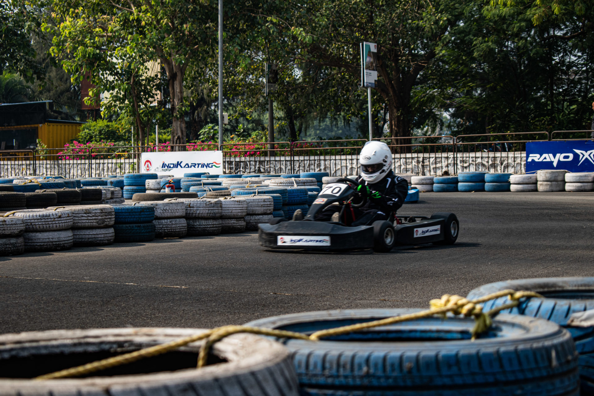 Ojas Surve: For The Love Of Motorsport