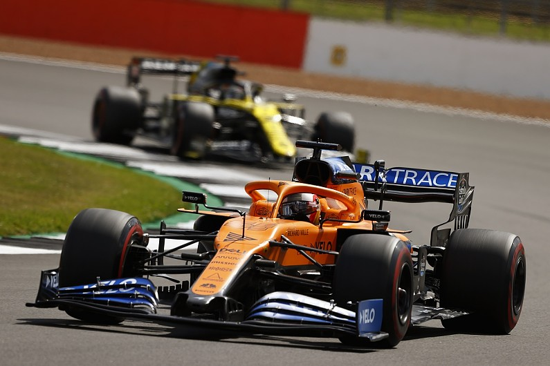 """McLaren against early driver swap with F1 rivals facing """"disruption"""" – F1"""