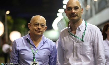 $200 million entry charge a blow for potential new F1 team Panthera · RaceFans