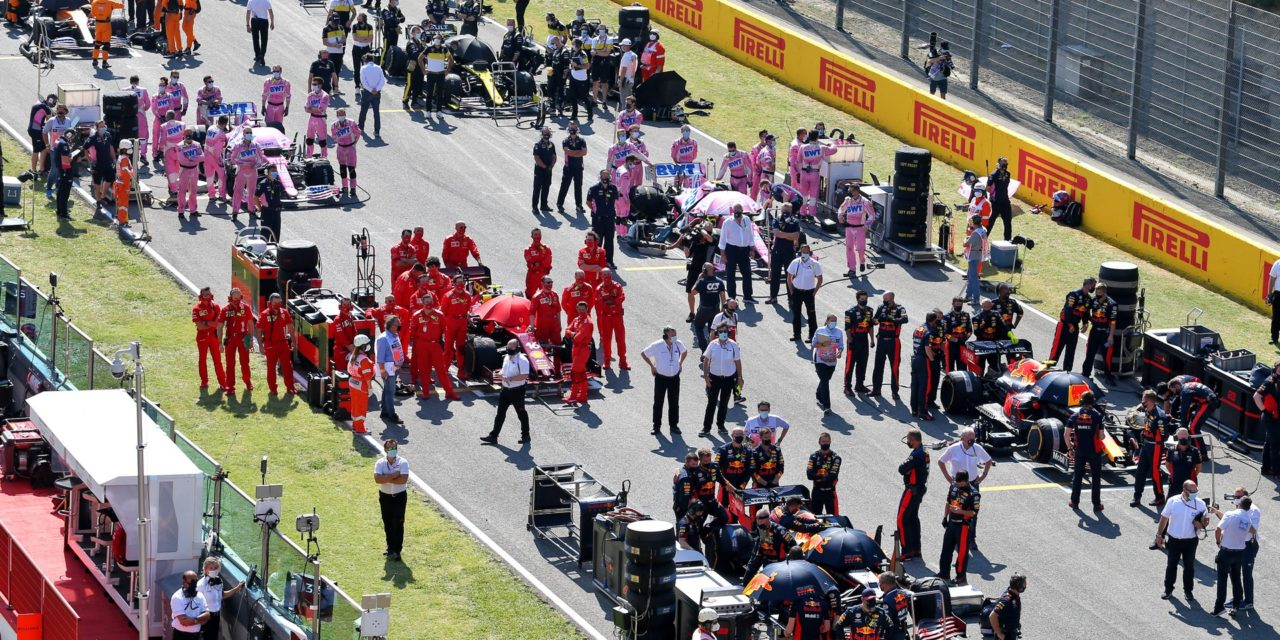 """No new teams before 2026? The likely cost of F1's $200m """"anti-dilution fund"""" · RaceFans"""