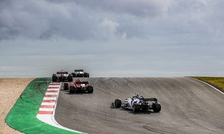 F1 insists Stewards not ignoring driver pleas on penalty points – F1