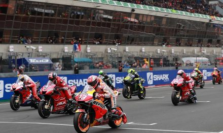 2020 MotoGP French Grand Prix session timings and preview – MotoGP