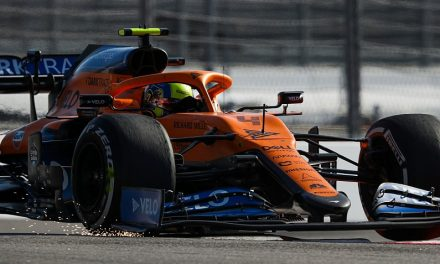 "McLaren: F1 car wind sensitivity issue ""sucks"" – F1"