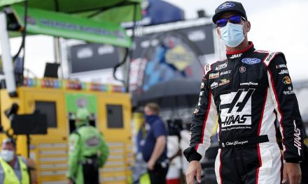 Bowyer to retire from NASCAR after 2020 season – NASCAR