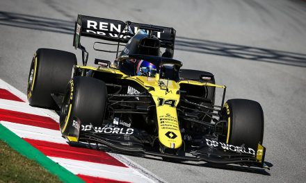 """Alonso will need """"a couple of races"""" to get comfortable again in F1 – F1"""