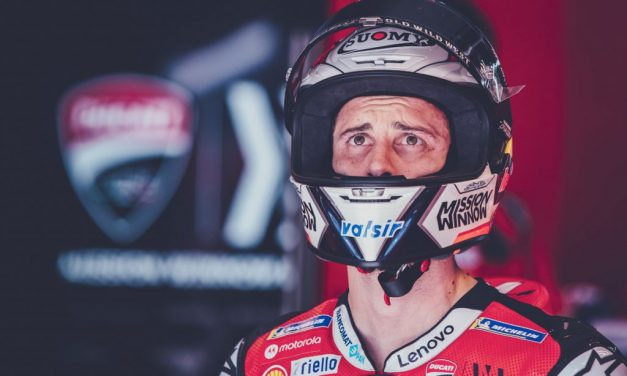 An Undaunted Look at Pain and Frustration in MotoGP – On Track Off Road Magazine