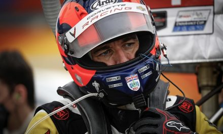Oliver Gavin to step down from Corvette Racing after 19 years – IMSA SportsCar