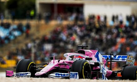 Perez close to F1 grid penalty after reprimand for Gasly move in Portuguese GP – F1