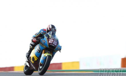 Aragon Moto2: Lowes breaks lap record for pole position | MotoGP