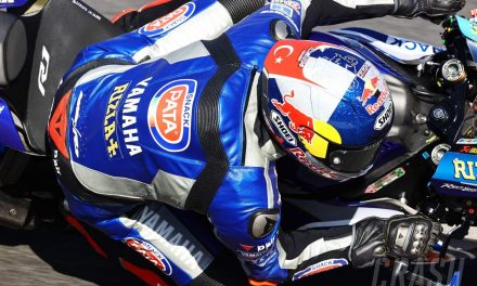 Toprak Razgatlioglu conquers Estoril in race one as Jonathan Rea seals title | World Superbikes
