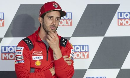 Dovizioso negotiating with Yamaha over MotoGP test rider role for 2021 – MotoGP