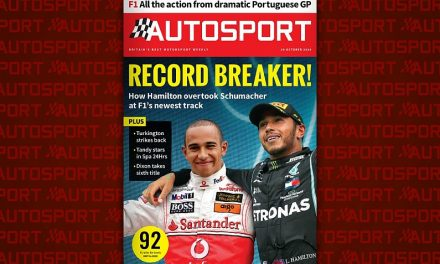 Magazine: Portuguese GP review, IndyCar finale and Spa 24H – Autosport Magazine