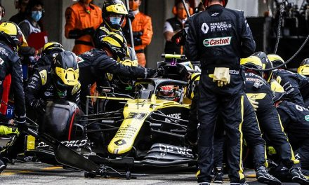 Ocon: Working with Renault F1 team now best it's ever been – F1