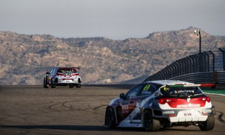 WTCR 2020 finale moved from Adria to Aragon after renovation delay – WTCR