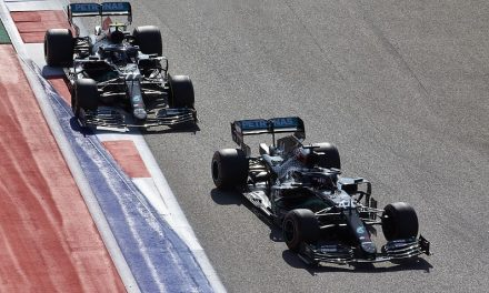 Mercedes reaffirms F1 commitment in wake of Honda exit – F1