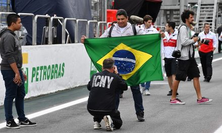 Planned Rio F1 race faces environmental group opposition – F1