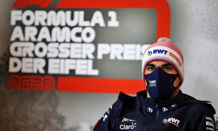 Stroll misses FP3 for Eifel GP after feeling unwell – F1