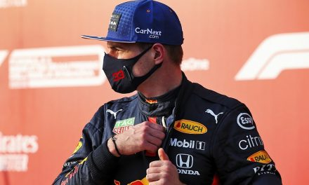 Mongolian government writes to Red Bull over Verstappen comments – F1