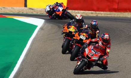 "Developing bike with 2021 MotoGP rider line-up will be a ""challenge"" – KTM – MotoGP"