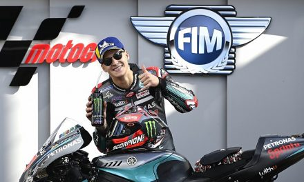 MotoGP start time: What time does the French Grand Prix start? – MotoGP
