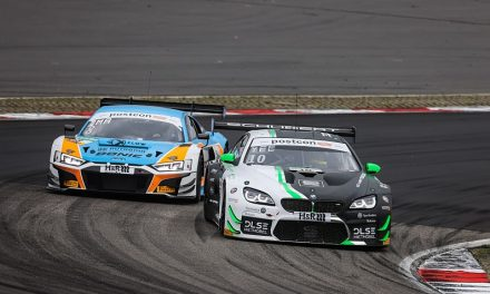 Why the DTM made a U-turn on driving aids ban in 2021 – DTM