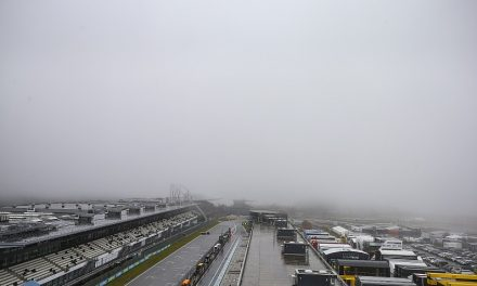 FIA reveals new Eifel GP medical evacuation plan to avoid F1 session stoppages – F1