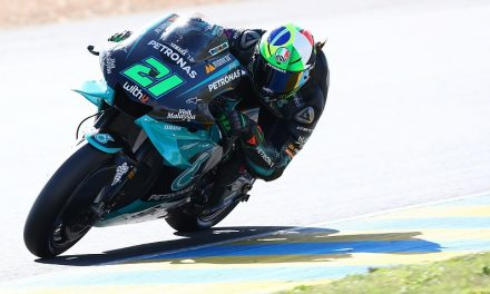 "Morbidelli fears ""nightmare"" French GP as Yamaha ""useless"" in a pack – MotoGP"