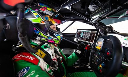 Kelly to retire from full-time Supercars racing – Supercars