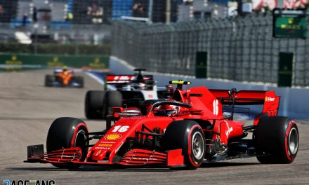 F1's new aero handicap rules mean Ferrari's dire season will help them in 2022 · RaceFans