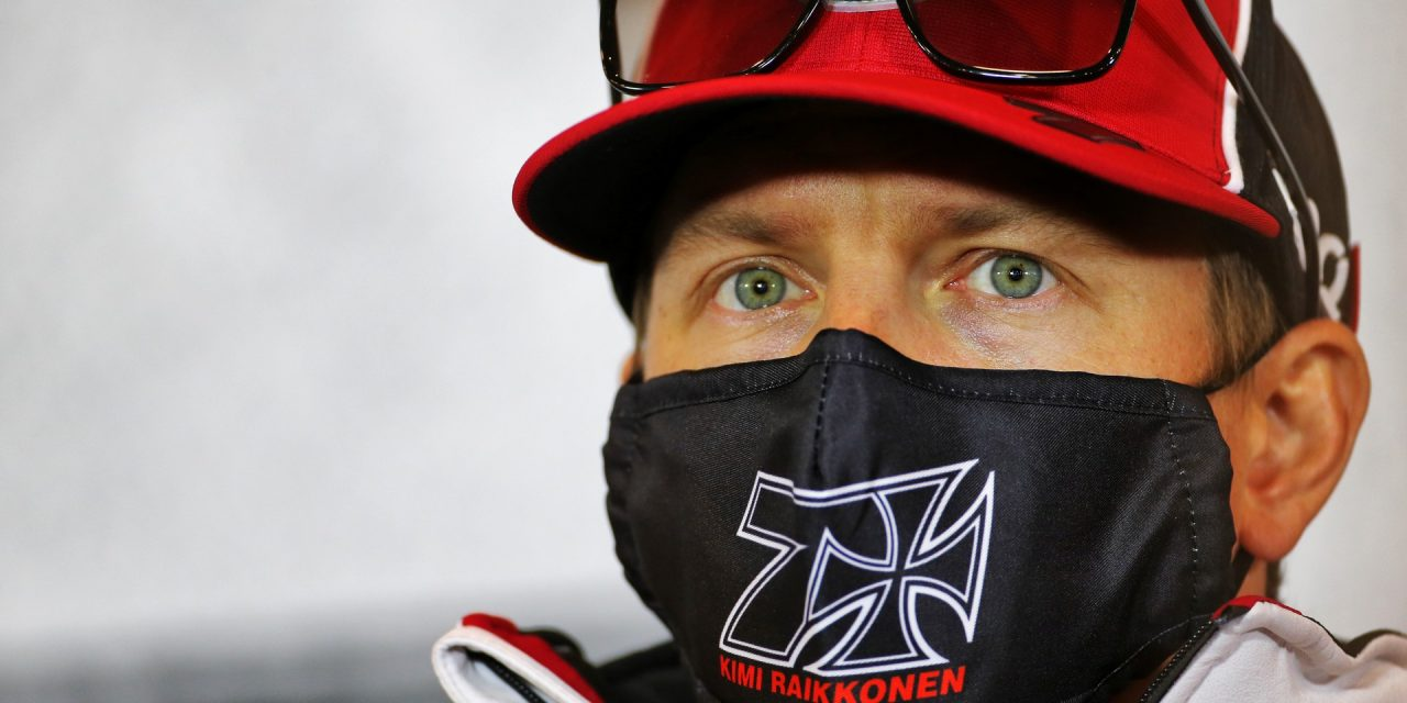 Raikkonen rejects claims he has agreed new deal for 2021 · RaceFans