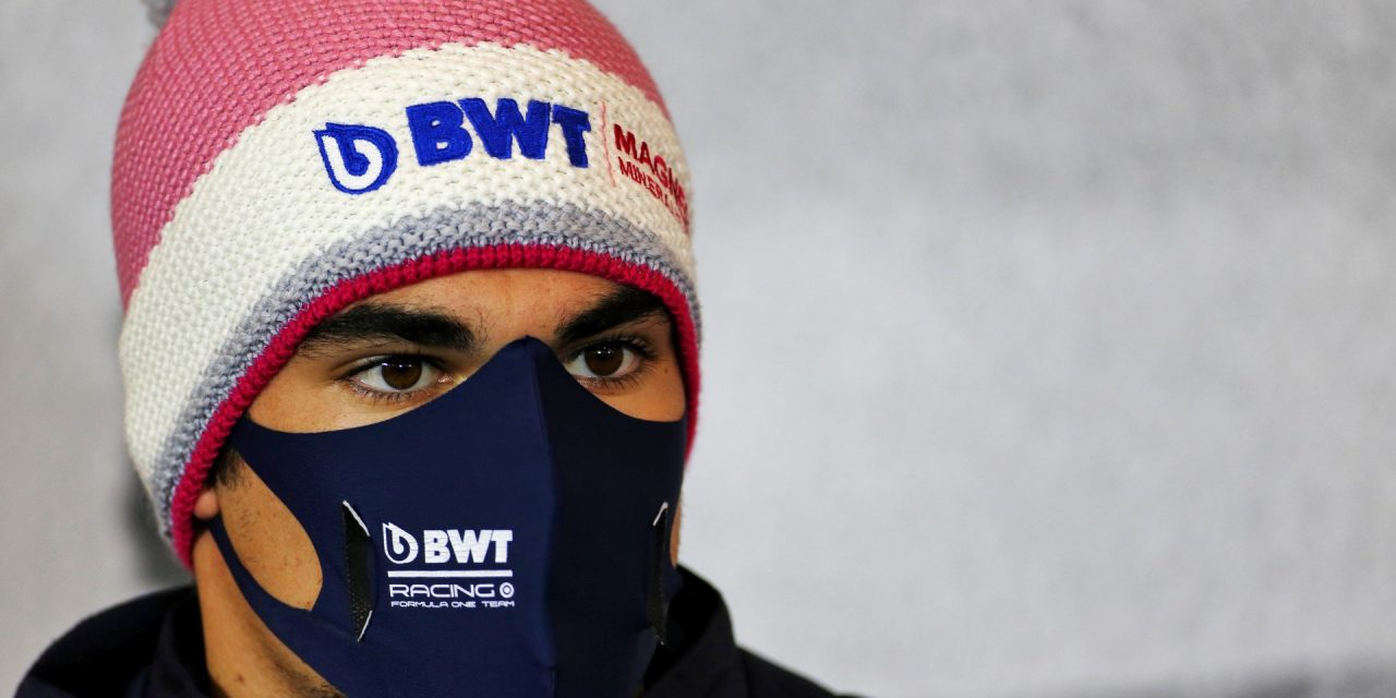 Stroll decided he wouldn't drive in practice 30 minutes before session · RaceFans