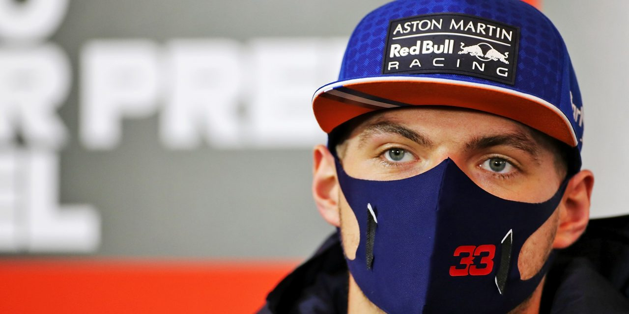 Mongolian government urges UN to take action against Verstappen and Red Bull · RaceFans