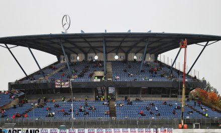 Second practice also cancelled at Nurburgring due to weather conditions · RaceFans