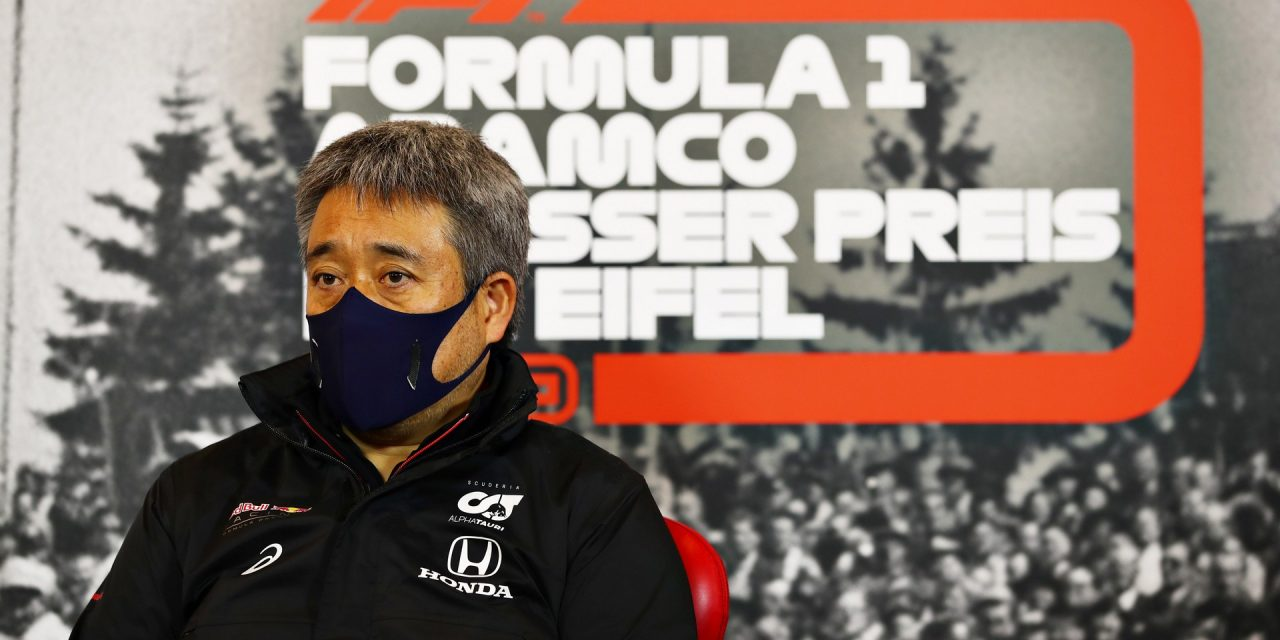 Honda explains why it committed to IndyCar after announcing F1 exit · RaceFans