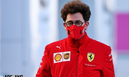 """Team bosses hope F1 can """"bring positivity"""" with race in Saudi Arabia · RaceFans"""
