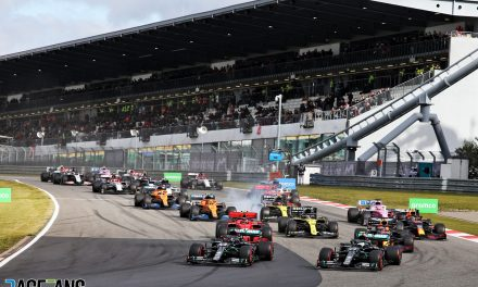 Third rejection for F1's reverse-grid qualifying race plan · RaceFans