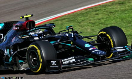Will lap times keep falling in the last blast for F1's fastest cars ever? · RaceFans