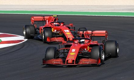 Ferrari dismisses talk of Leclerc and Vettel F1 cars not being identical – F1