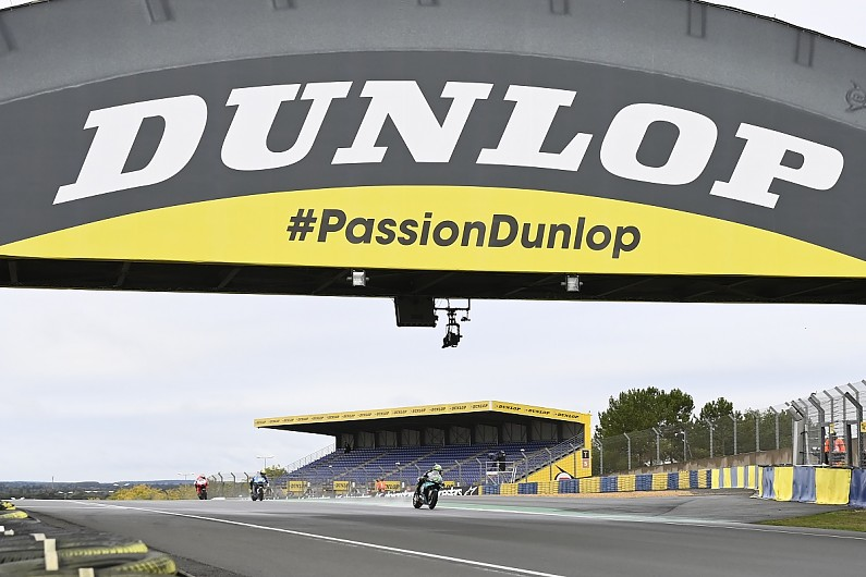 MotoGP French Grand Prix qualifying – Start time, how to watch & more – MotoGP