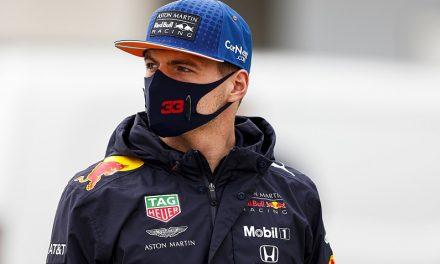 """Verstappen: Perez """"took himself out"""" in opening lap clash – F1"""