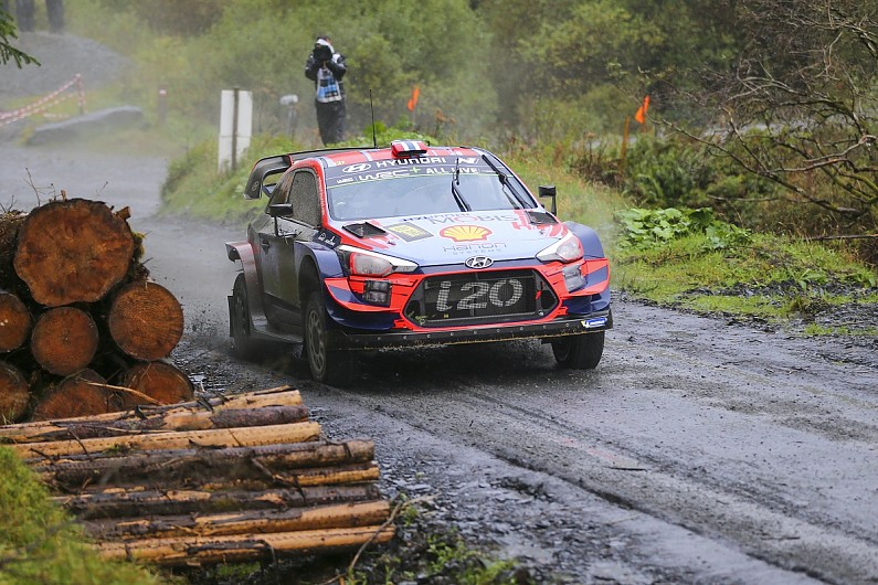 WRC Rally GB moves to August, addition of new Croatia round – WRC