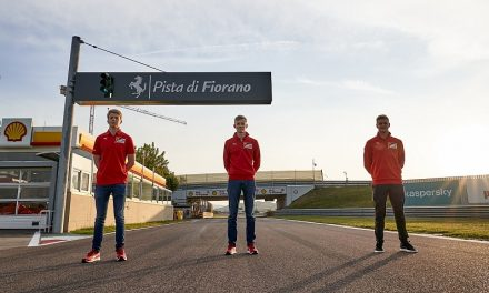 Ferrari set to decide on promoting F1 junior before F2 season finale – F1