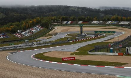 FIA alters F1 contingency plan to avoid repeat of Friday Eifel GP washout – F1