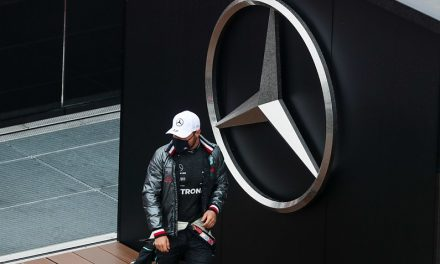 Second Mercedes team member tests positive for COVID-19 – F1
