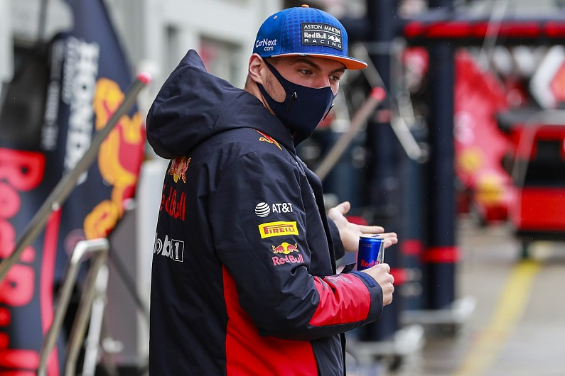 Verstappen: It doesn't make sense to think about my F1 future in Honda exit – F1