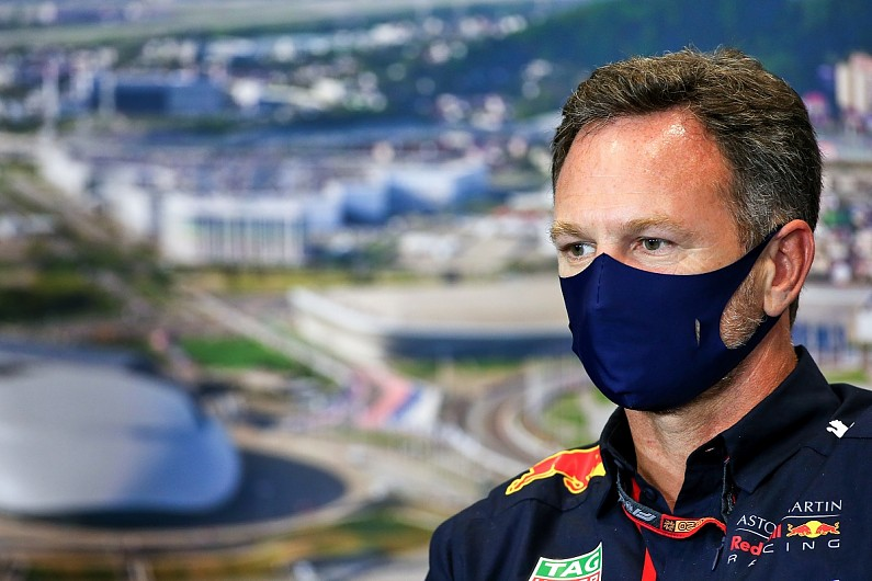 """""""Inconceivable"""" that Red Bull, AlphaTauri run different engines in 2022 – F1"""