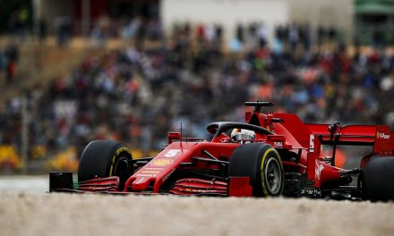 Analysis: Why Ferrari hobbling Vettel in F1 doesn't make any sense – F1