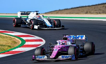 """Russell: Williams F1 exit speculation """"fed by Perez camp"""" – F1"""
