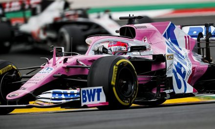 Racing Point slams Perez double reprimand in F1 Portuguese GP – F1