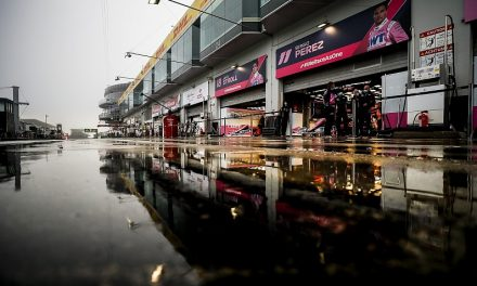 F1 Eifel GP: Second practice session called off amid poor visibility – F1